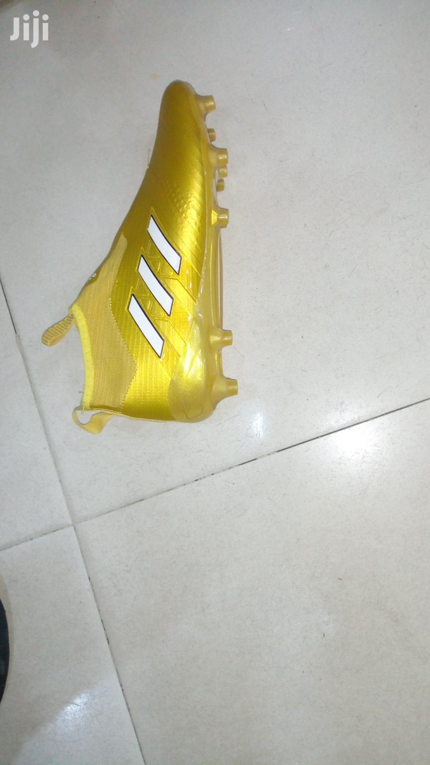 Original Adidas Football Boot   Shoes for sale in Enugu, Enugu State, Nigeria