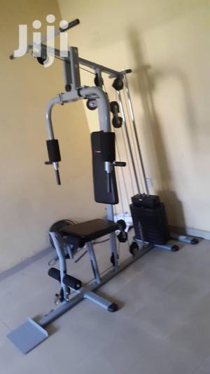 Station Gym   Sports Equipment for sale in Akwa Ibom State, Eket