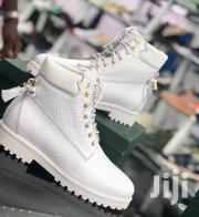 Original White and Unique Brand New Designs Shoe | Shoes for sale in Lagos State, Lagos Island
