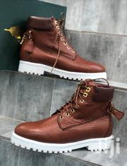 Original Timberland New Design Shoe | Shoes for sale in Lagos State, Lagos Island