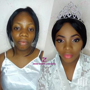 Makeup For Bridal White Wedding   Health & Beauty Services for sale in Abuja (FCT) State, Gwarinpa