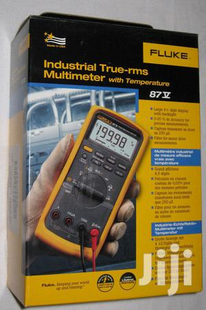 Fluke Multimeters/ Clamp Meters | Measuring & Layout Tools for sale in Rivers State, Obio-Akpor