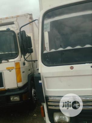 Trucks For Hire In Abuja