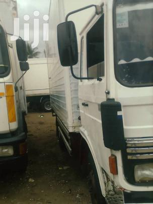 Trucks For Hire In Abuja | Automotive Services for sale in Jabi, Abuja (FCT) State, Nigeria