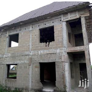 FOR SALE: An Uncompleted Building On 2 Floors | Commercial Property For Sale for sale in Bayelsa State, Yenagoa