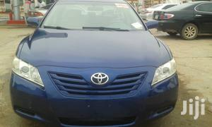Toyota Camry 2009 Blue