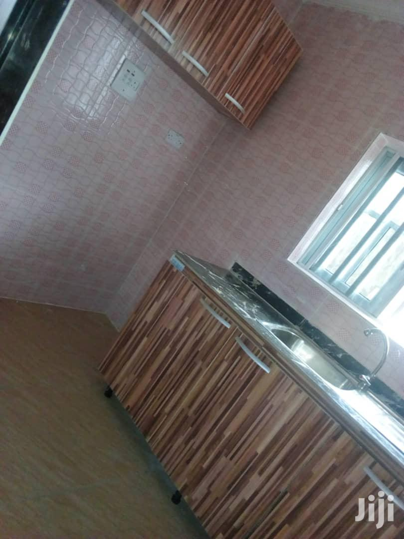 New & Spacious 2 Bedroom Flat at Olayemi Ayobo For Rent.