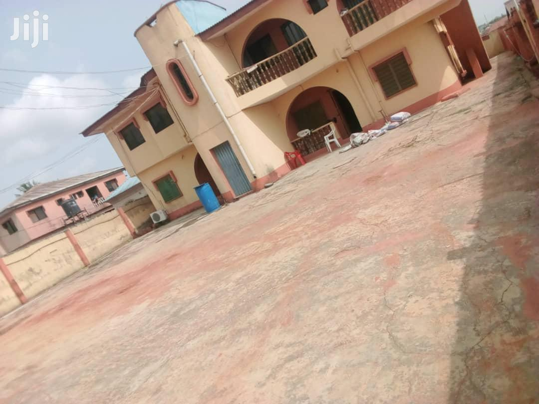 New & Spacious 2 Bedroom Flat at Olayemi Ayobo For Rent. | Houses & Apartments For Rent for sale in Alimosho, Lagos State, Nigeria