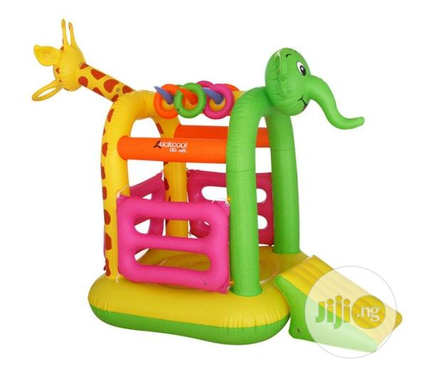 Kids Inflatable Bouncing Castle for Sale (Wholesale and Retail)