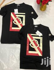 Best Quality Moncler T-Shirt Available   Clothing for sale in Lagos State, Lagos Island