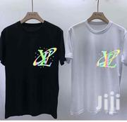 Classic Louis Vuitton T-Shirt Available   Clothing for sale in Lagos State, Lagos Island