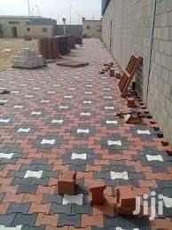 New Interlocking Stones | Building Materials for sale in Aba North, Abia State, Nigeria
