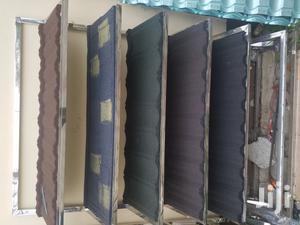 DOCHERICH Nigltd Premium Stone Coated Roof Tiles | Building Materials for sale in Lagos State, Apapa