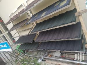 Docherich Nigltd High Grade Stone Coated Roof Tiles   Building Materials for sale in Lagos State, Ikoyi