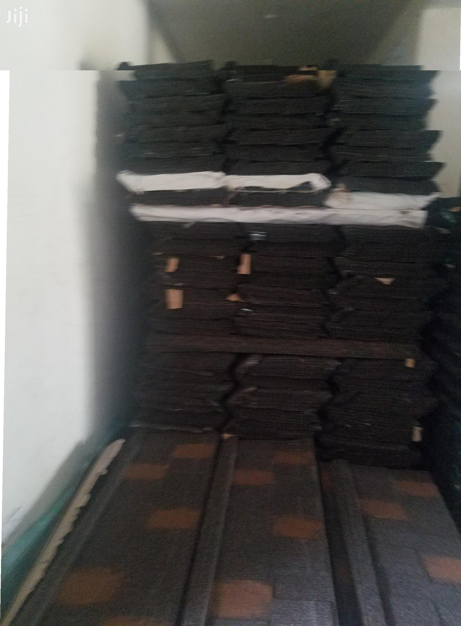 Docherich Nigltd High Grade Stone Coated Roof Tiles   Building Materials for sale in Ikoyi, Lagos State, Nigeria