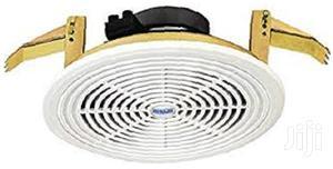 Ahuja Ceiling Speaker 6watts CS-663T