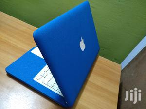 Laptop Apple MacBook 4GB Intel Core 2 Duo HDD 250GB   Laptops & Computers for sale in Lagos State, Oshodi