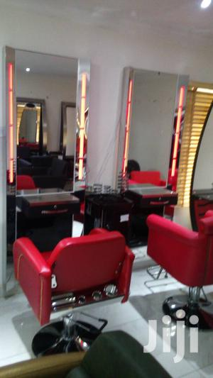 Barbing Mirror | Home Accessories for sale in Abuja (FCT) State, Kubwa
