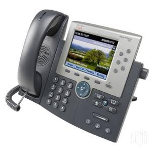 Cisco IP Phone CP7965G | Home Accessories for sale in Lagos State, Ikeja