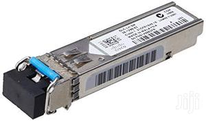 Cisco GLC-LH-SMD 1000base-lx Lh Sfp Transceiver Module | Networking Products for sale in Lagos State, Ikeja