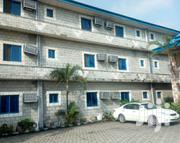 Hotel Comprising Total Of 58 Rooms 2 Floors In Port Harcourt | Commercial Property For Sale for sale in Rivers State, Port-Harcourt