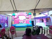 Lovely Princess Bouncy Castle Available For Rent | Party, Catering & Event Services for sale in Lagos State, Ilupeju