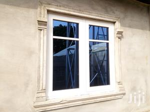Tower Standard Casement Window With Burglary Proof & 5mm Blue Glass | Building & Trades Services for sale in Rivers State, Port-Harcourt