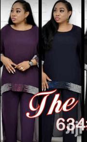 Otl 2pc Trouser Top | Clothing for sale in Lagos State
