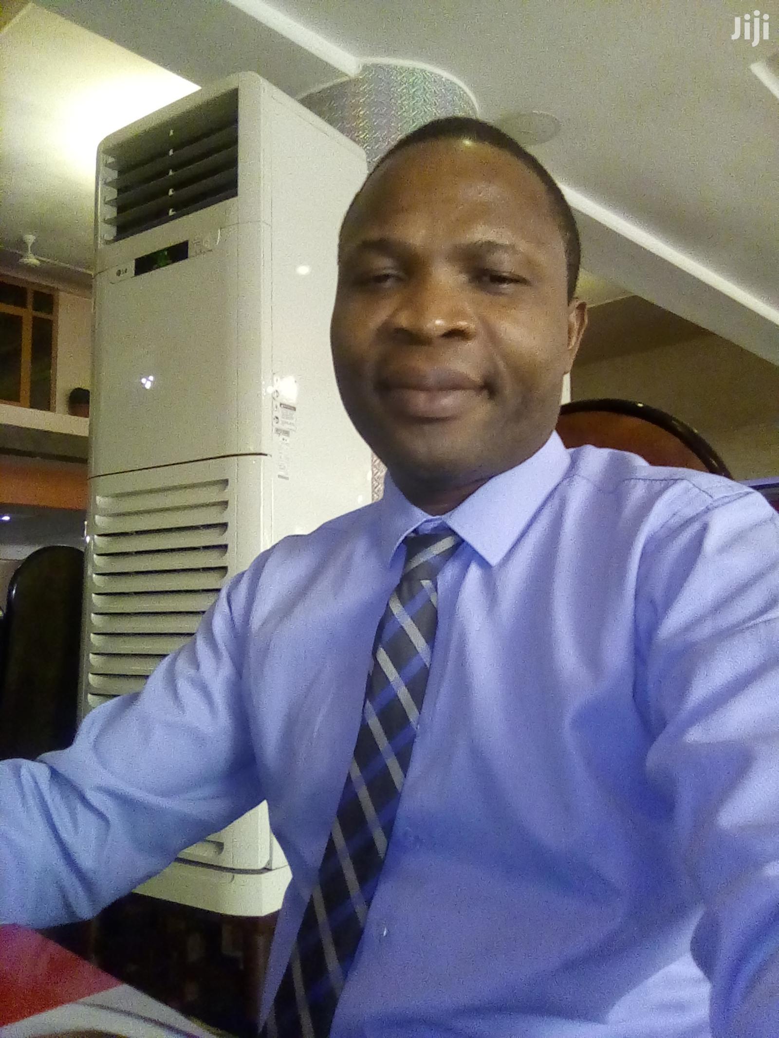 Senior Audit Manager
