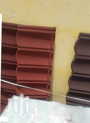 Docherich Roofing Systems Premium Stone Cooated Roof Tiles | Building Materials for sale in Lagos State, Apapa