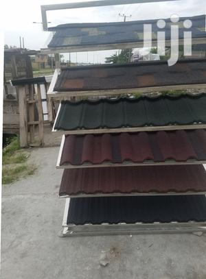 Docherich Roofing Systems Top Stone Cooated Roof Tiles | Building Materials for sale in Lagos State, Apapa