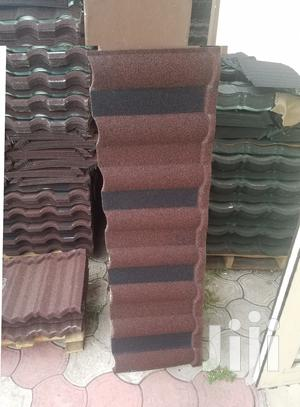 Docherich Roofing Reliable Systems Stone Cooated Roof Tiles | Building Materials for sale in Lagos State, Apapa