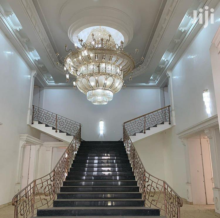 Luxurious Castle Up For Sale In Asokoro District In Abuja | Houses & Apartments For Sale for sale in Asokoro, Abuja (FCT) State, Nigeria
