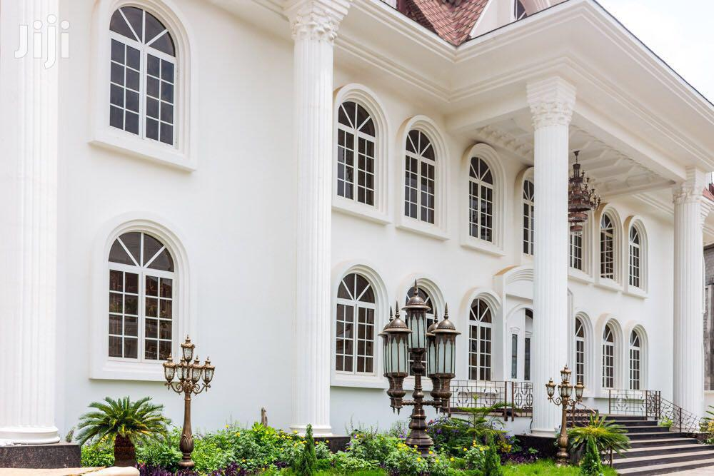 Luxurious Castle Up For Sale In Asokoro District In Abuja