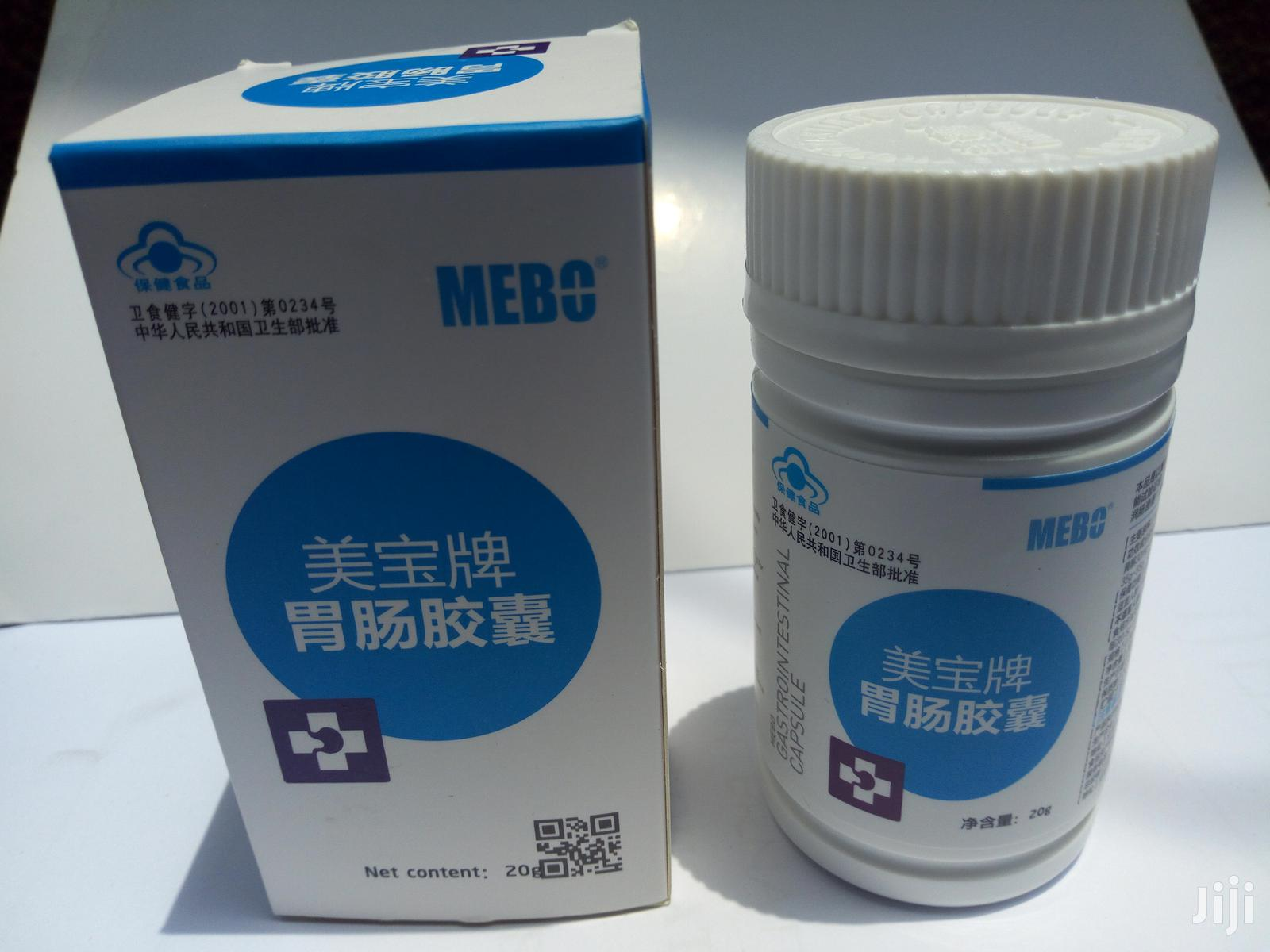 Mebo Gi Cure Ulcer Permanently in 21 Days Without Side Effects.   Vitamins & Supplements for sale in Lekki Phase 2, Lagos State, Nigeria