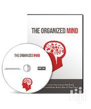 The Organized Mind   CDs & DVDs for sale in Ogun State, Ado-Odo/Ota