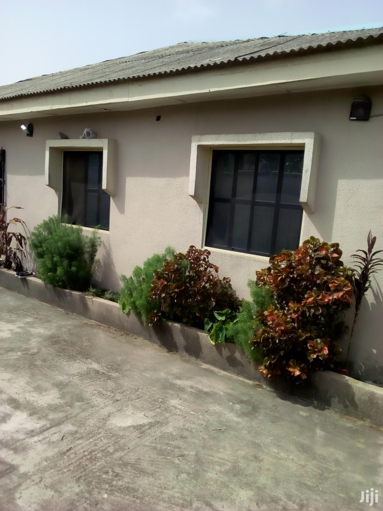 Clean 3 Bedroom Bungalow For Sale At Alaran Unity Estate Mowo Badagry.