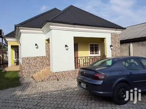 Exquisite 4bedroom Bungalow With Ample Parking Space At Elelewon | Houses & Apartments For Sale for sale in Rivers State, Port-Harcourt
