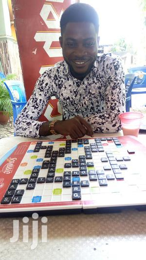 Scrabble Coach   Books & Games for sale in Lagos State, Ikoyi