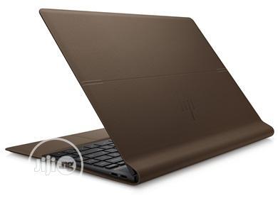 New Laptop HP Spectre Folio 13 8GB Intel Core I7 SSD 256GB