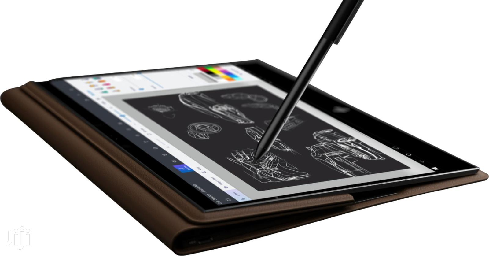 New Laptop HP Spectre Folio 13 8GB Intel Core I7 SSD 256GB   Laptops & Computers for sale in Ikeja, Lagos State, Nigeria