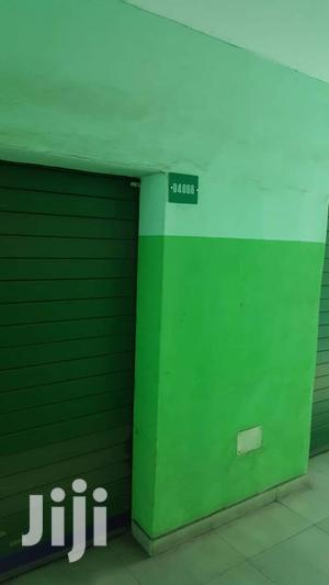 Shop at Tejuosho Main Shopping Complex | Commercial Property For Sale for sale in Lagos State, Yaba