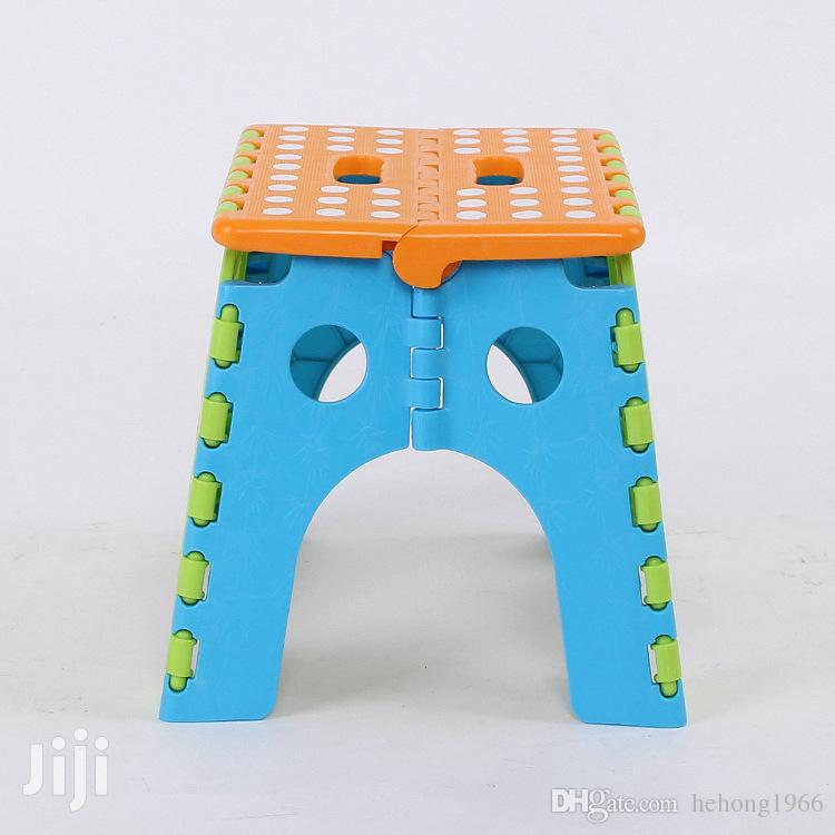 Foldable Standing Stool | Babies & Kids Accessories for sale in Lagos Island, Lagos State, Nigeria