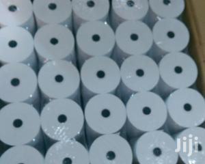 Pos Thermal Paper (80 * 80m ) | Stationery for sale in Lagos State, Ikeja