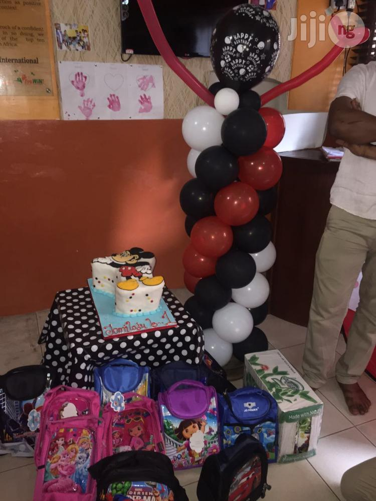 Kiddies Party | Party, Catering & Event Services for sale in Lagos State, Nigeria