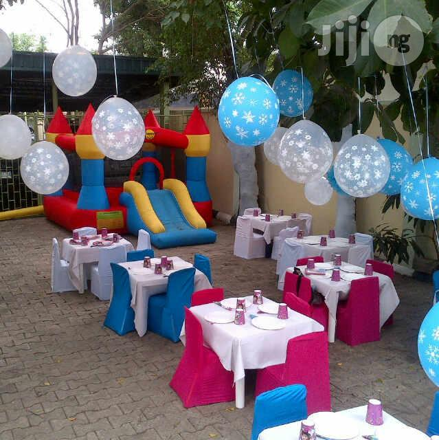 Kiddies Party