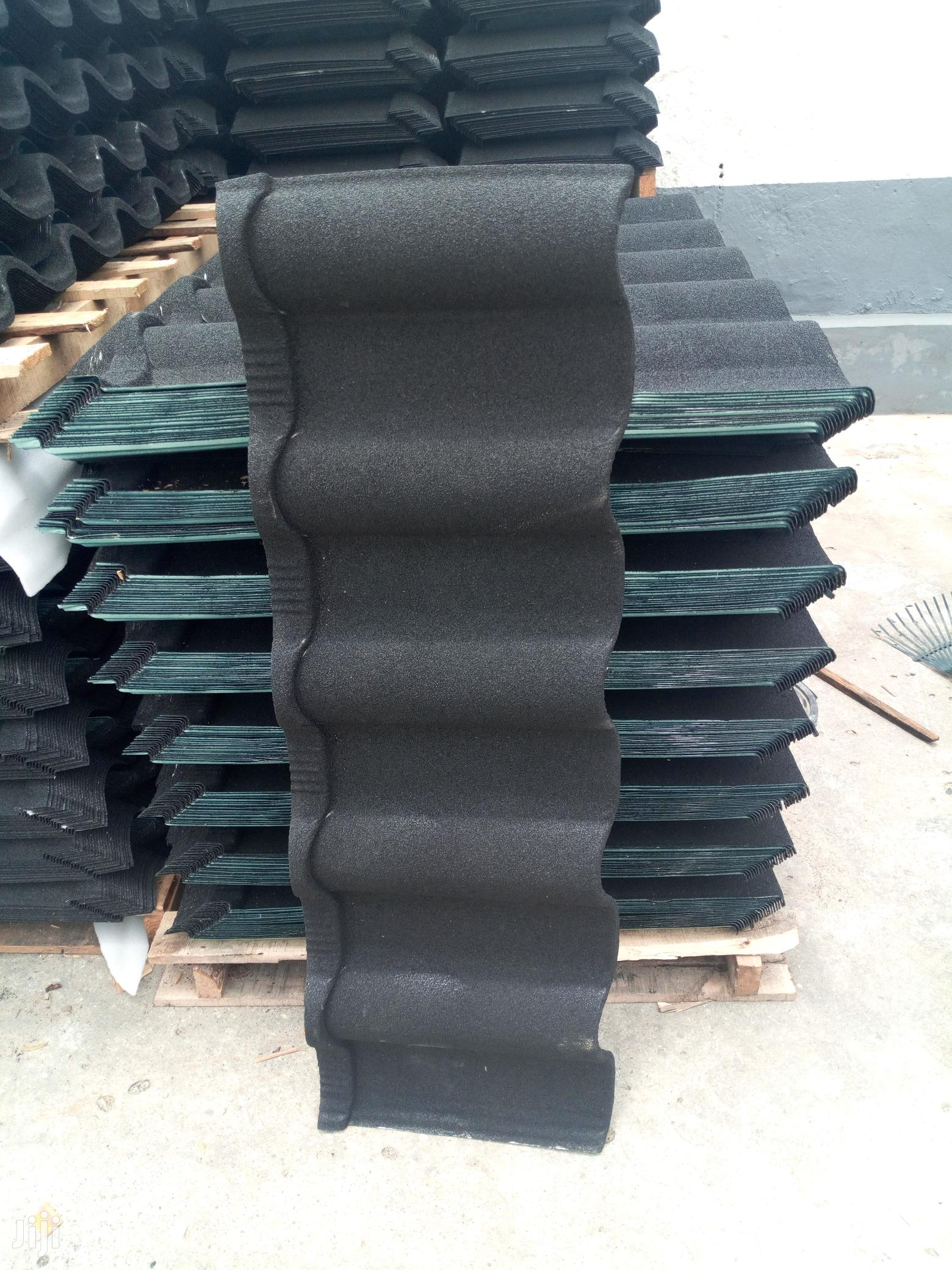 Five Star ROMAN Stone Coated Roofing Tiles