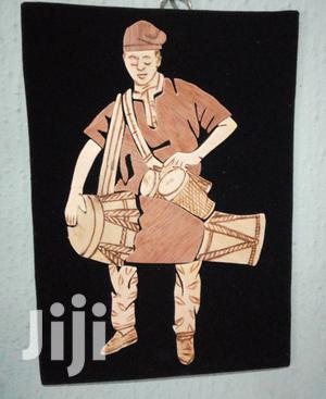Handmade Art Work of an African Drummer   Arts & Crafts for sale in Lagos State, Ikeja