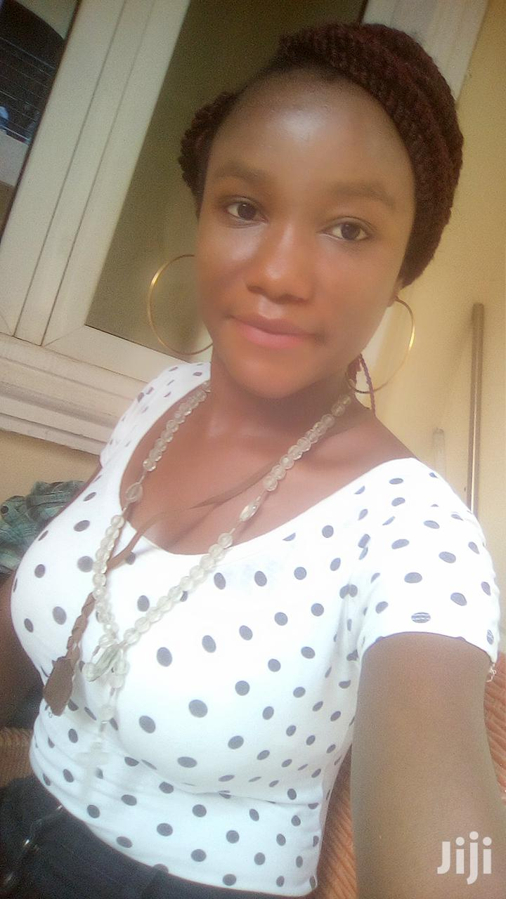Receptionist | Other CVs for sale in Ikoyi, Lagos State, Nigeria