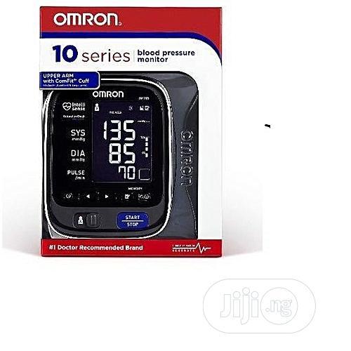 Omron Digital BP Machine - 10 Series